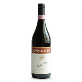 Cavallotto - Barolo 2000 Riserva Bricco Boschis