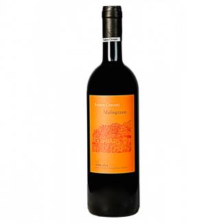 Toscana Rosso 2013 Melograno