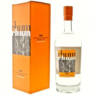 Rhum Rhum Blanc PMG 56° (70 cl)