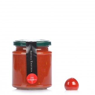 Sugo pronto all'arrabbiata (314 ml)