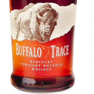 Buffalo Trace Kentucky Straight Bourbon Whiskey (40%, 70 cl)