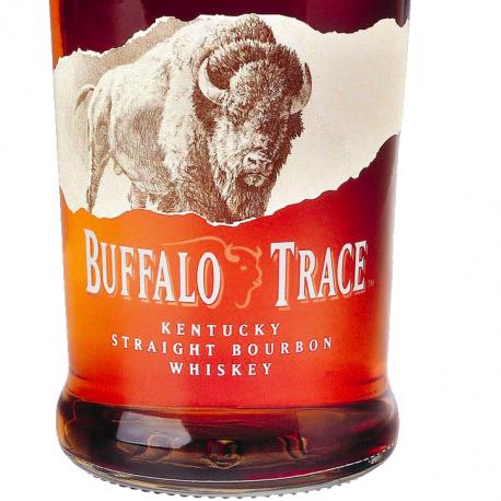 Buffalo Trace Kentucky Straight Bourbon Whiskey (40%, 70 cl)