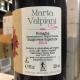 Marta Valpiani Rosso 2014 Romagna Sangiovese Sup.
