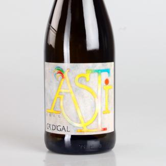 Ca' d'Gal - Asti Spumante docg