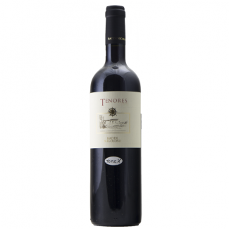 Tenores 2012 Romangia Rosso igt