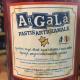 Pastis artigianale 45% 700ml - Argalà