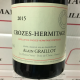 Crozes-Hermitage 2015  - Domaine Alain Graillot