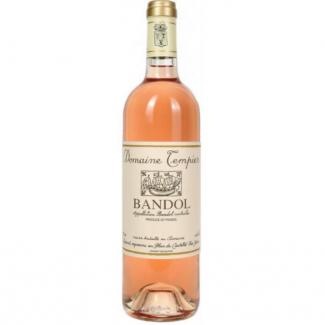 Bandol 2015 Rosé