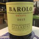 Barolo 2013 Ornato