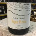 Vigna Piezza 2015 Toscana Rosso igt