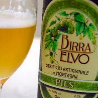 Pils (33 cl) - Birra Elvo