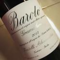 Barolo Gramolere 2013
