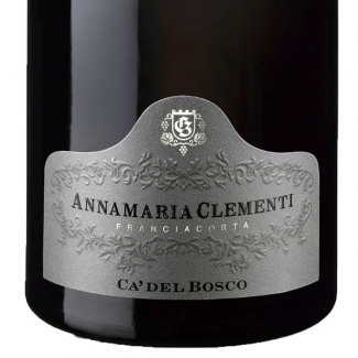 Franciacorta Cuvée Annamaria Clementi 2008