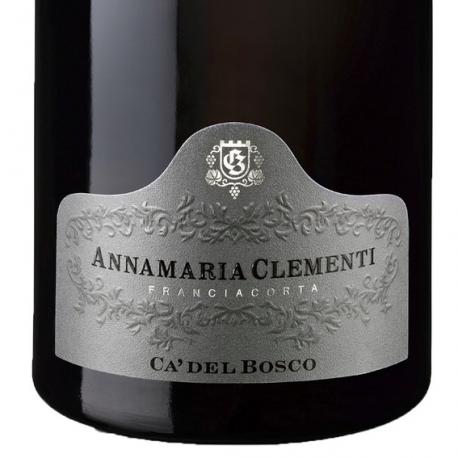 Ca' del Bosco - Franciacorta Cuvée Annamaria Clementi 2008
