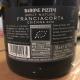 Franciacorta Brut Naturae 2013 (bio) - Barone Pizzini