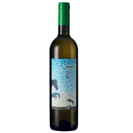 La Staffa - Verdicchio dei Castelli di Jesi Cl. Sup. 2015 Rincrocca