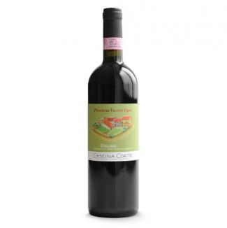 Cascina Corte - Dogliani 2010 Pirochetta Vecchie Vigne