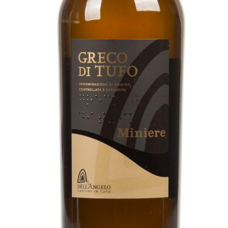 Dell'Angelo - Greco di Tufo 2016