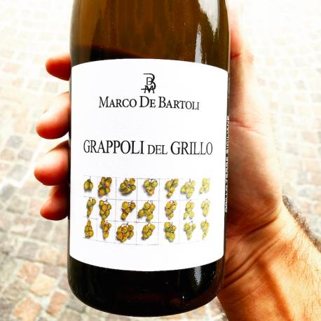De Bartoli - Vecchio Samperi