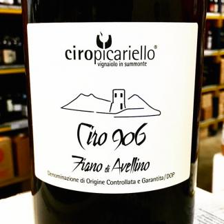 Fiano di Avellino 2013 Ciro 906 MAGNUM
