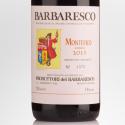 Barbaresco Montefico 2013 Riserva