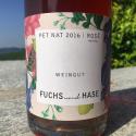 Pet Nat 2016 Rosé