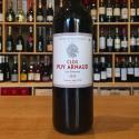 Cotes de Bordeaux Les Ormeaux 2015