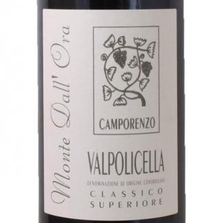 Valpolicella Classico Superiore 2015 Camporenzo