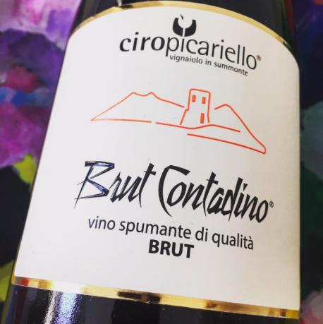 Ciro Picariello - Brut Contadino