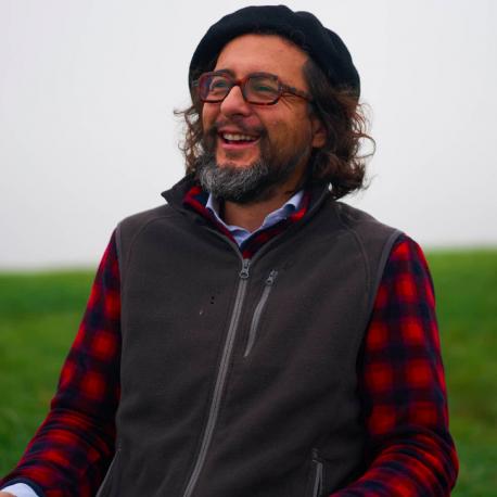 Stefano Amerighi - Cortona Syrah 2015 MAGNUM