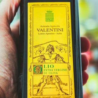 Valentini - Olio Extra Vergine di Oliva [0,5 litri]