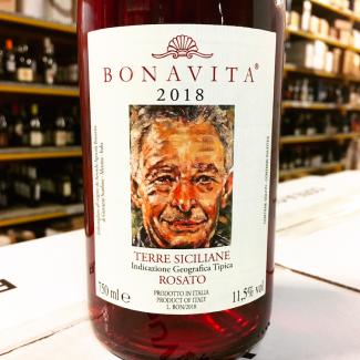Bonavita - Rosato 2018