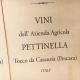 Az. Agr. Pettinella - Tauma vdt 2018